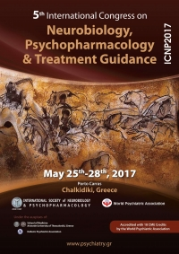 334. 5th International Congress on Neurobiology, Psychopharmacology and Treatment Guidance