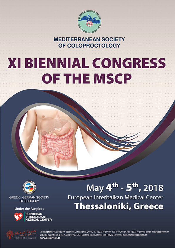 XI Biennial Congress of the MSCP