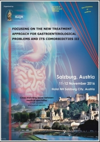 312. FOCUSING ON THE NEW TREATMENT APPROACH FOR GASTROENTEROLOGICAL  PROBLEMS AND ITS COMORBIDITIES III
