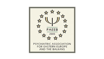 PAEEB Psychiatric Association for Eastern Europe and the Balkans
