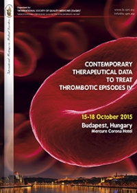253. Contemporary Therapeutical Data to Treat Thrombotic Episodes IV