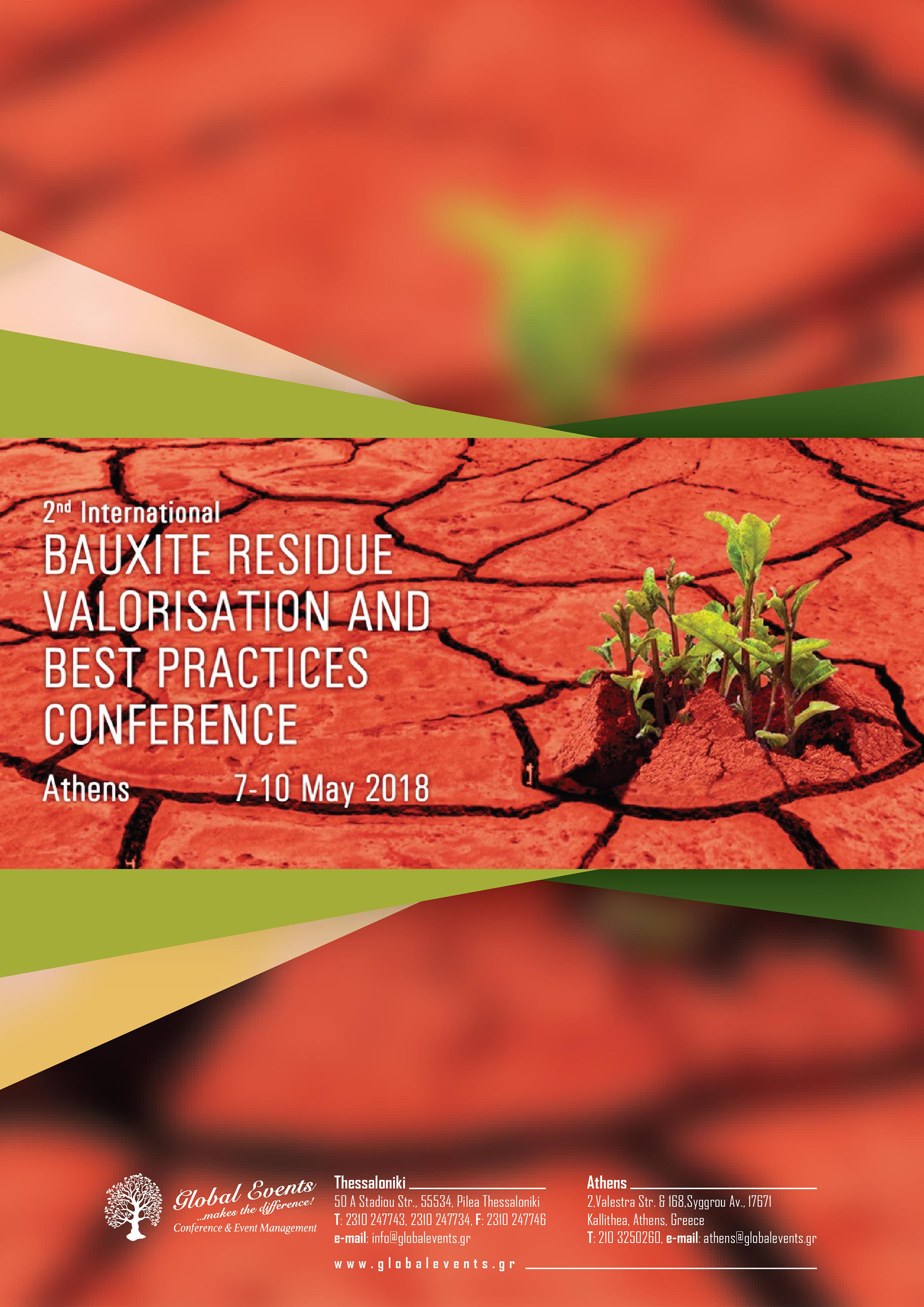 373. 2nd International Bauxite Residue Valorisation and Best Practices Conference