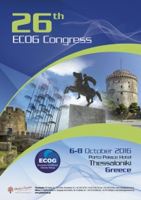 302. 26th ECOG Congress
