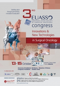 304. 3rd EUASSO Congress Innovations & New Technologies in Surgical Oncology