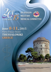 242. 20th Congress of Balkan Military Medical Committee