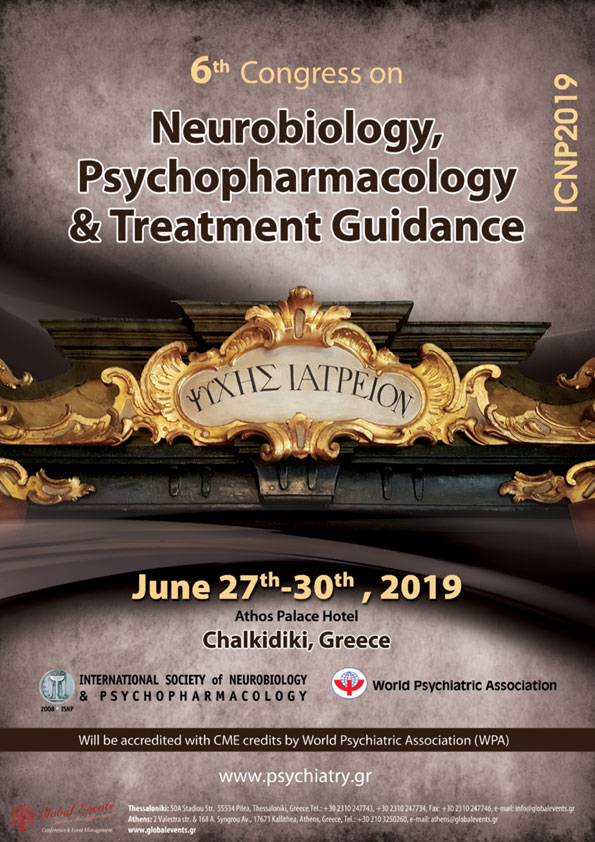 6th Congress on Neurobiology, Psychopharmacology & Treatment Guidance