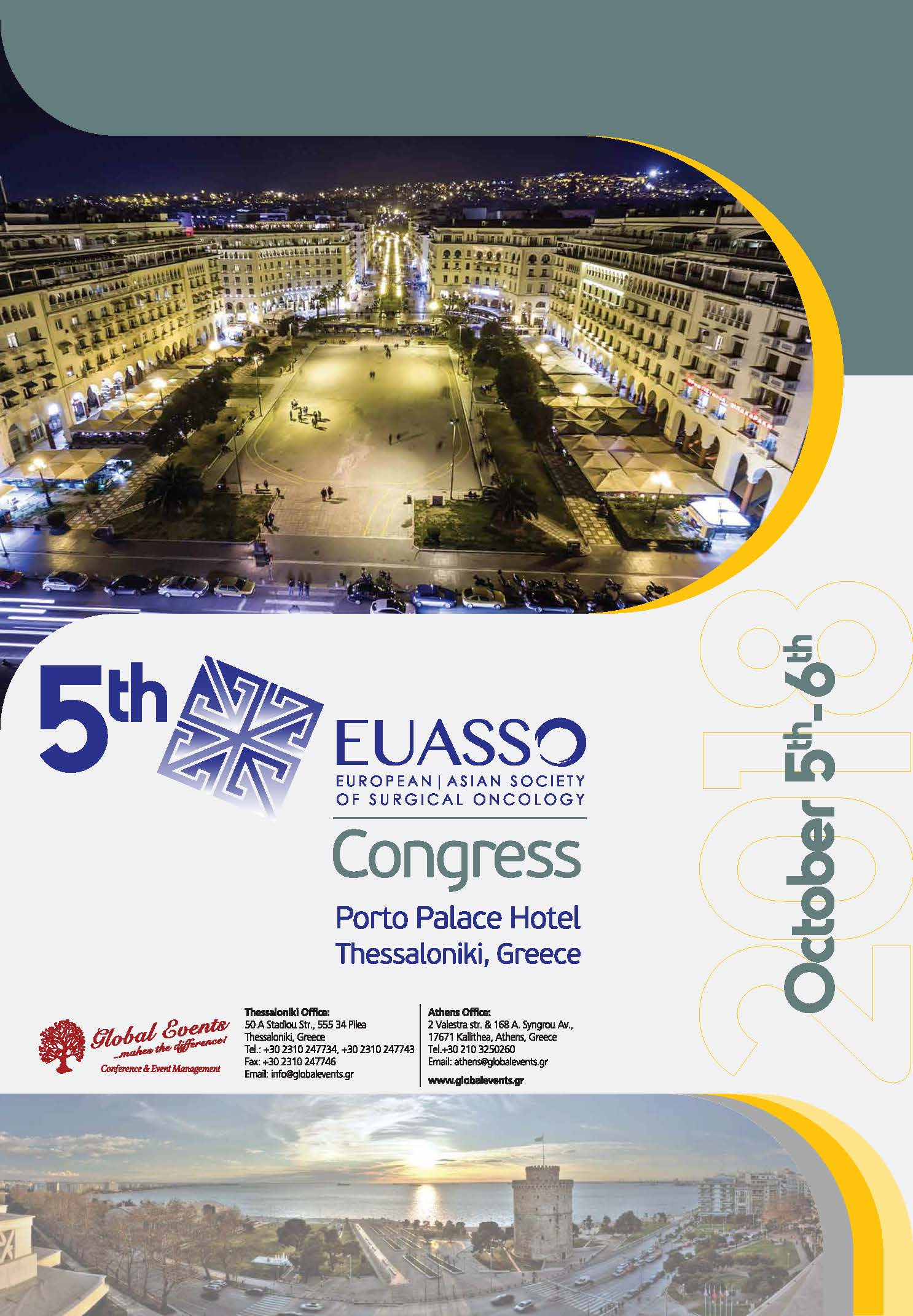 393. 5th EUASSO Congress