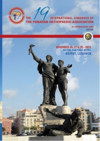 260. The 19th International Congress of the Panarab  Orthopaedic Association